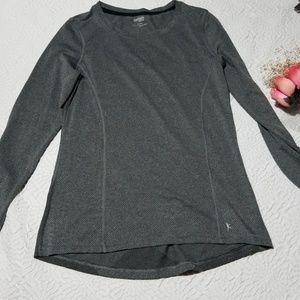 Danskin Now Women's DriMore Longsleeve Shirt